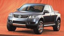 2000 Volkswagen Advanced Activity Concept