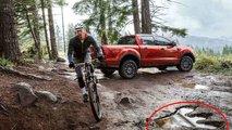 2019 Ford Ranger Biking