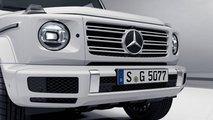 Mercedes Clase G AMG Line 2018