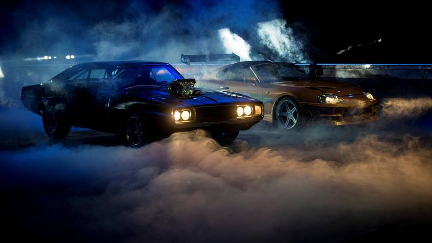 Fast&Furious, all'asta le auto dello show