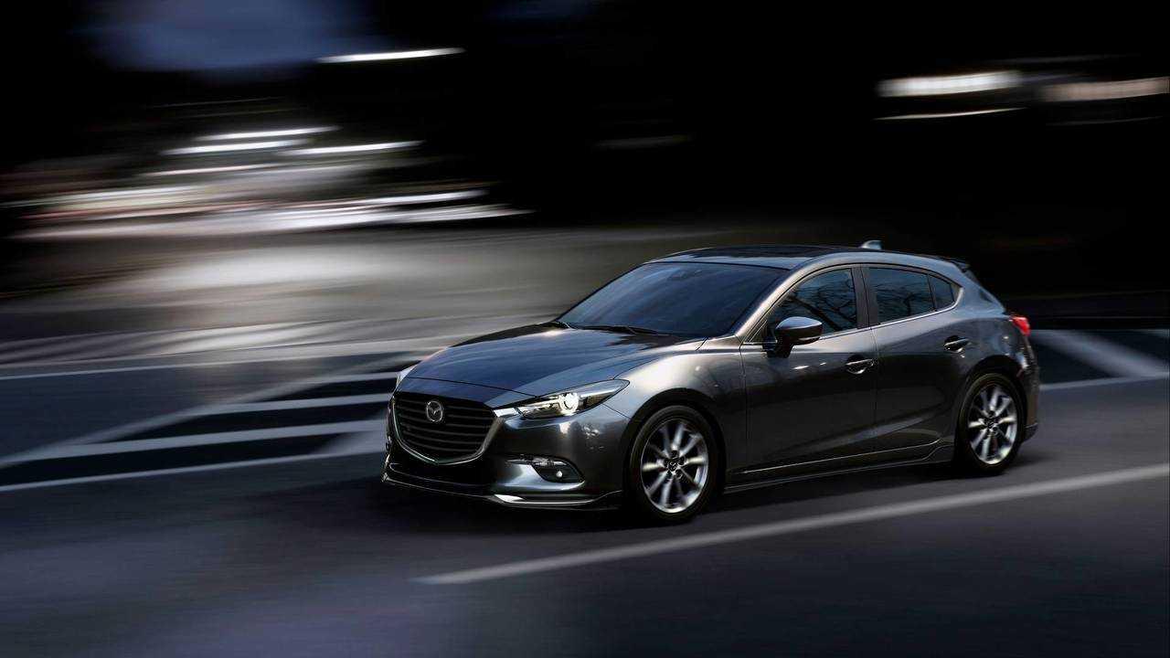 7. Mazda3