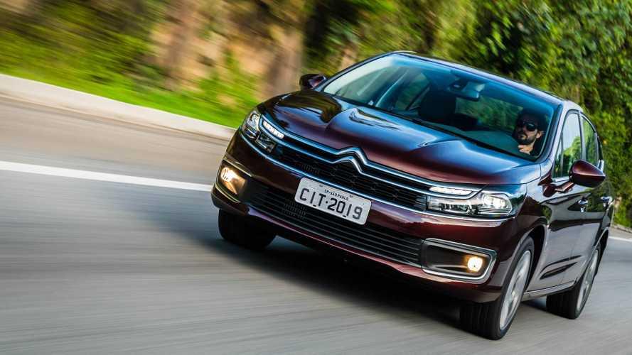 ¿Comprarías el Citroën C4 Lounge, por tan solo 16.000 euros?