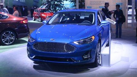 Esperado no Brasil, Ford Fusion renovado chega à Argentina