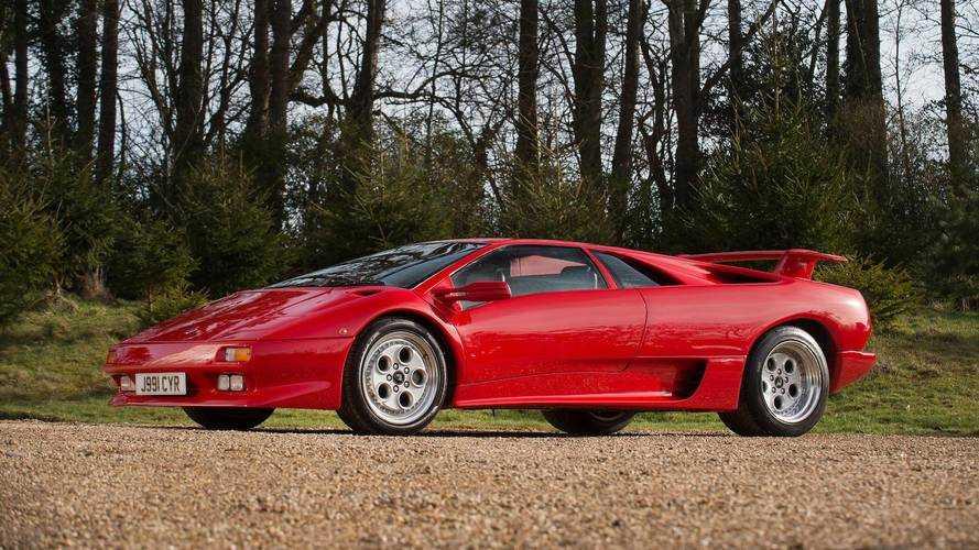 For Sale Lamborghini News And Trends Motor1 Com