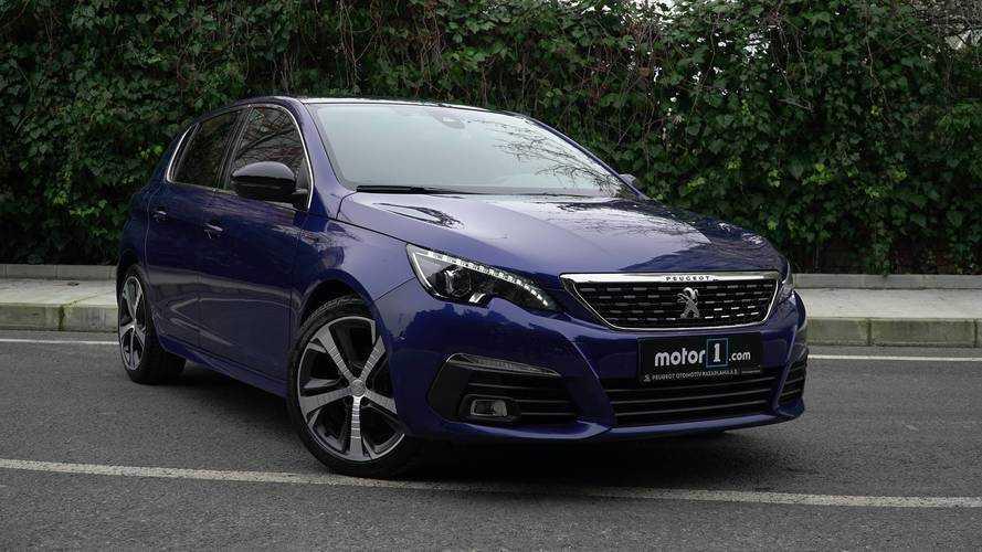 2018 Peugeot 308 1.6 BlueHDi GT-Line | Neden Almalı?
