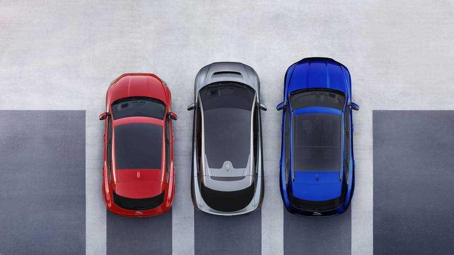 Március 1-én mutatkozik be a Jaguar első elektromos modellje