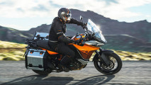 Platz 9: KTM 1190 Adventure