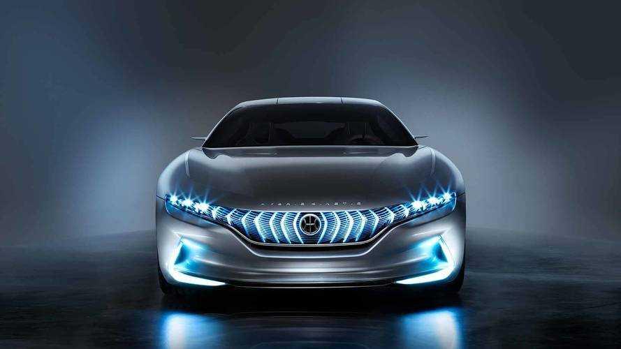 Pininfarina va-t-il devenir un constructeur électrique?