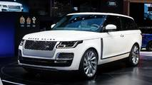 range rover sv coupe non commercialisation