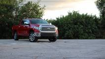 2018 Toyota Tundra Limited CrewMax: Review
