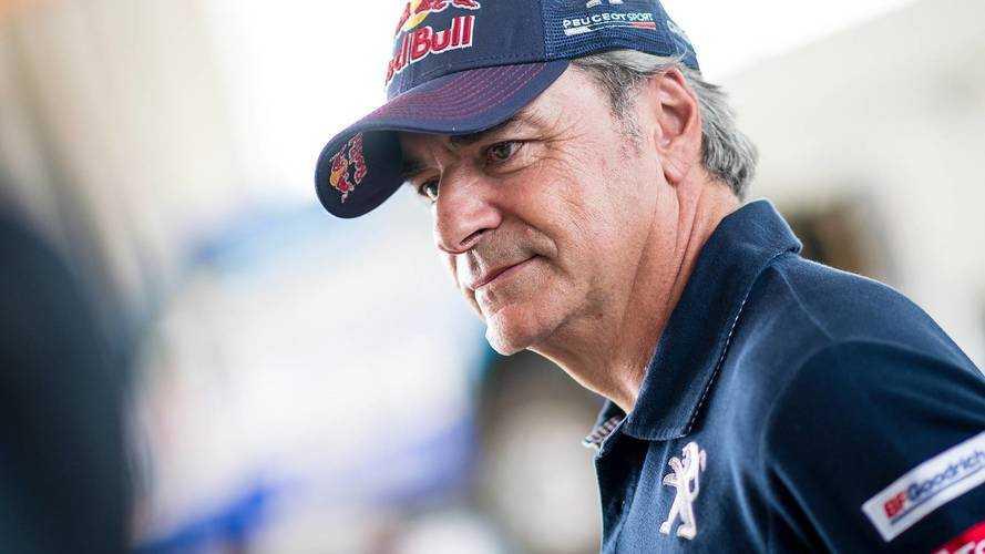 El Dakar cancela la sanción a Carlos Sainz