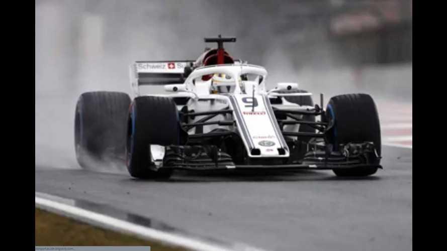 Formel-1-Start in die Saison 2018