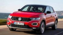 MQB-A1: Vom Seat Ateca bis zum VW T-Roc