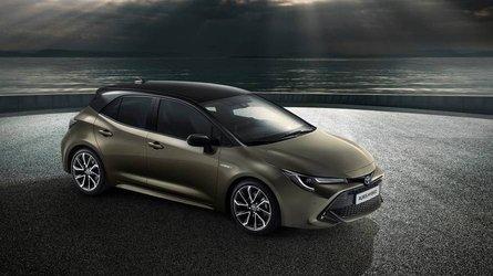 Novo Toyota Corolla iM (hatch) poderá ser apresentado no Salão de Nova York