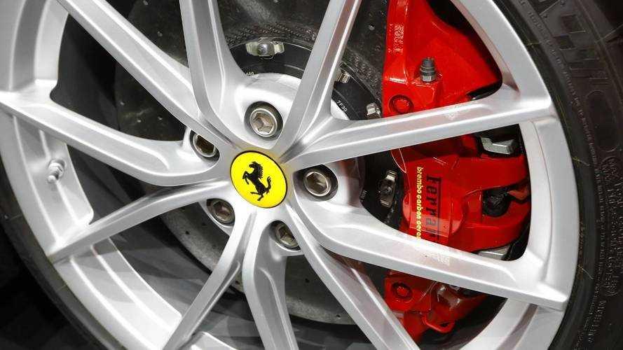 Ferrari, il nuovo SUV sarà esclusivamente ibrido