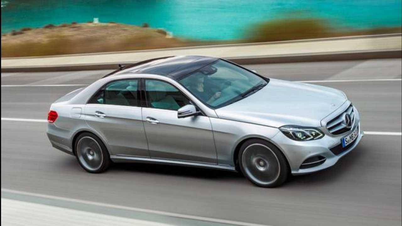 [Copertina] - Mercedes 9G-Tronic, tutta la tecnologia del cambio 9 marce