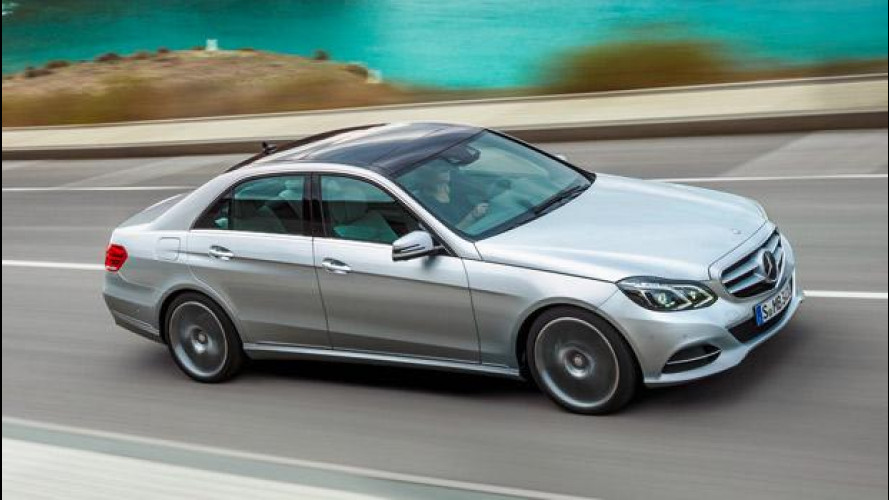Mercedes 9G-Tronic, tutta la tecnologia del cambio 9 marce