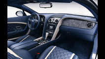 Bentley Mulliner Stone Veneers