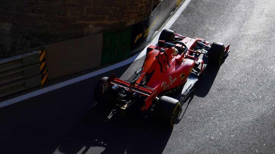 Ferrari лишили титулов ошибки и поломки?