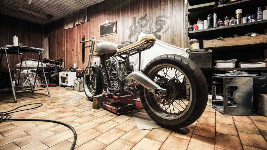 Motorcycle Repair And Some Tools You'll Need