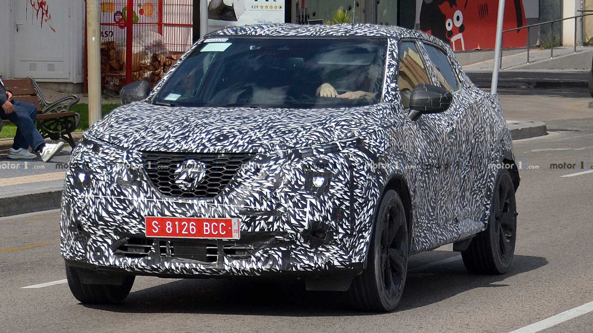 2018 Nissan Juke: Redesign, Changes, Platfrom, Price >> All New Nissan Juke Spied With Major Design Changes