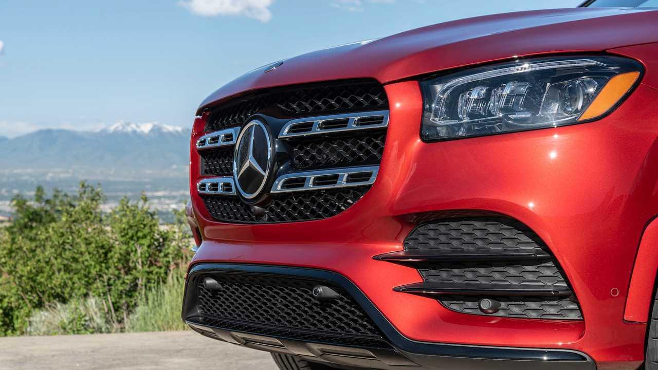 2020 Mercedes-Benz GLS First Drive: Best A Benz Can Get