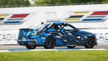 Новые прототипы Cadillac V-Series