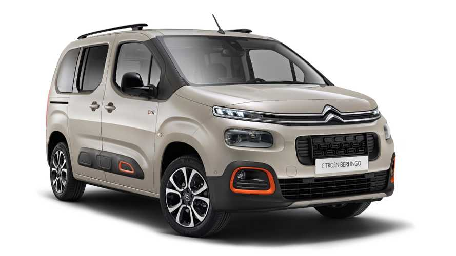 Prices start at £23,630 for Citroen's high-spec Berlingo Flair XTR