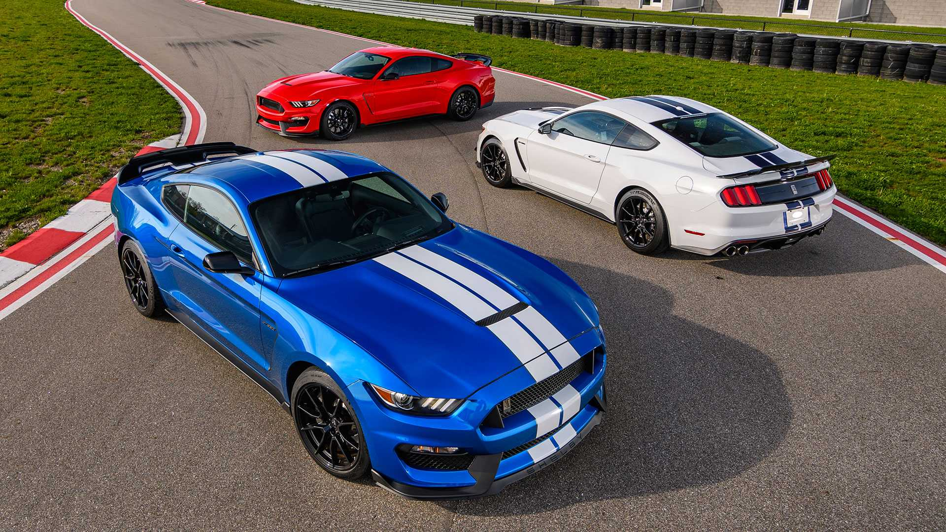 2019 ford mustang shelby gt350 first drive finally a thoroughbred