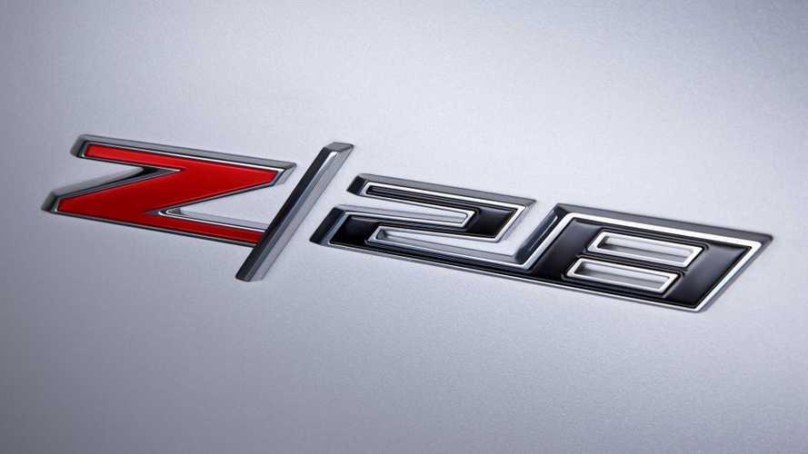 Sixth-Gen Chevy Camaro Z/28 Program Canceled: Report [UPDATE]
