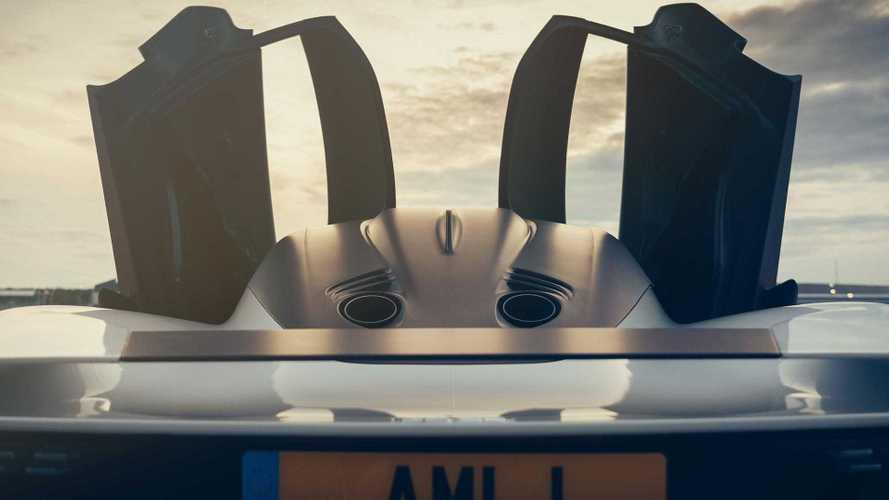 L'époque des supercars à moteur V6 hybride est arrivée