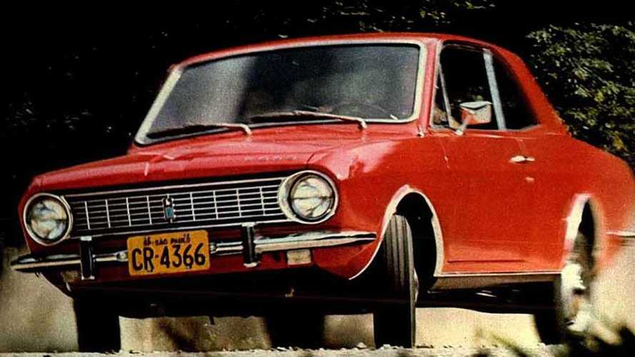 Collection: A história do Renault que se tornou o Ford Corcel
