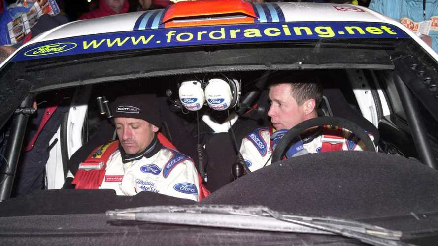 Top 10 Greatest Rally Drivers Of All Time