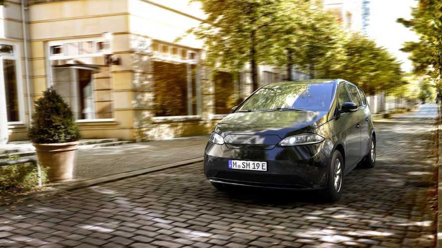 Auto elettrica a energia solare: arriva davvero?