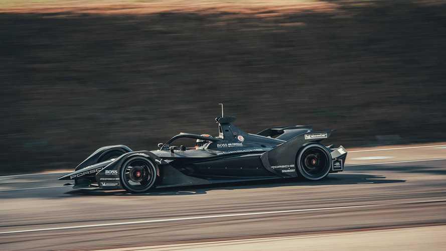 Porsche impliqué dans les discussions sur la Formule E Gen3