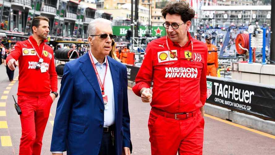 F1, Binotto:
