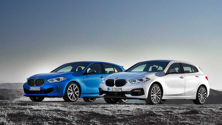 2020 BMW 1 Series Styling Explained By Head Of Design