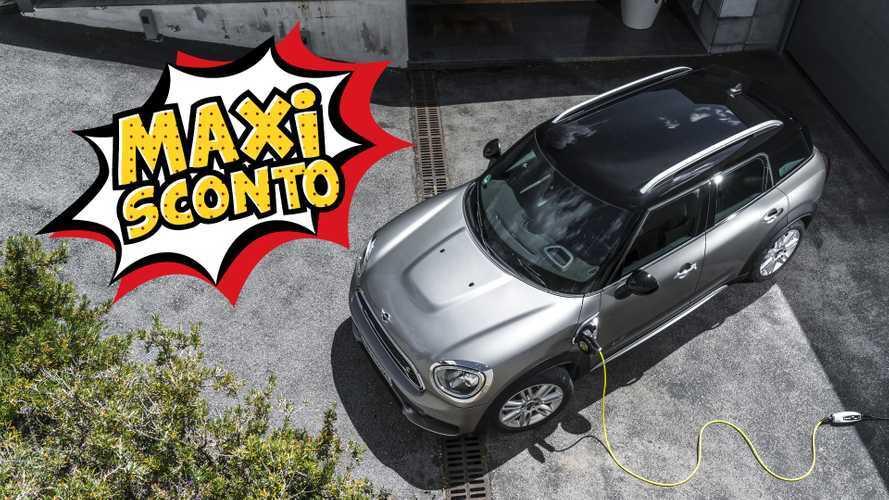 Auto ibride plug-in, gli sconti con Ecobonus e incentivi 2019