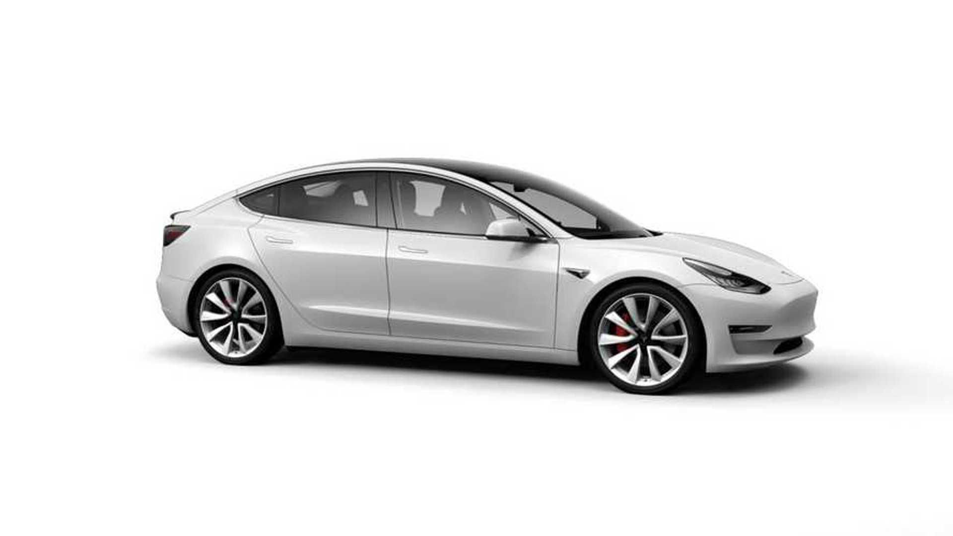 Tesla Registered 25,000+ New Model 3 VINs: Most Since April