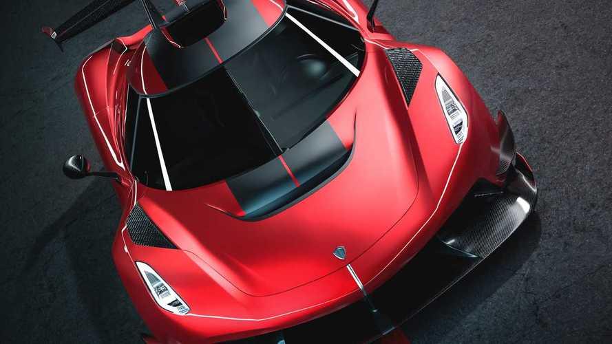 A Koenigsegg lehet a negyedik résztvevője a WEC hiperautó kategóriájának