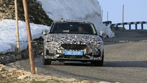 2021 Cupra Leon spy photos