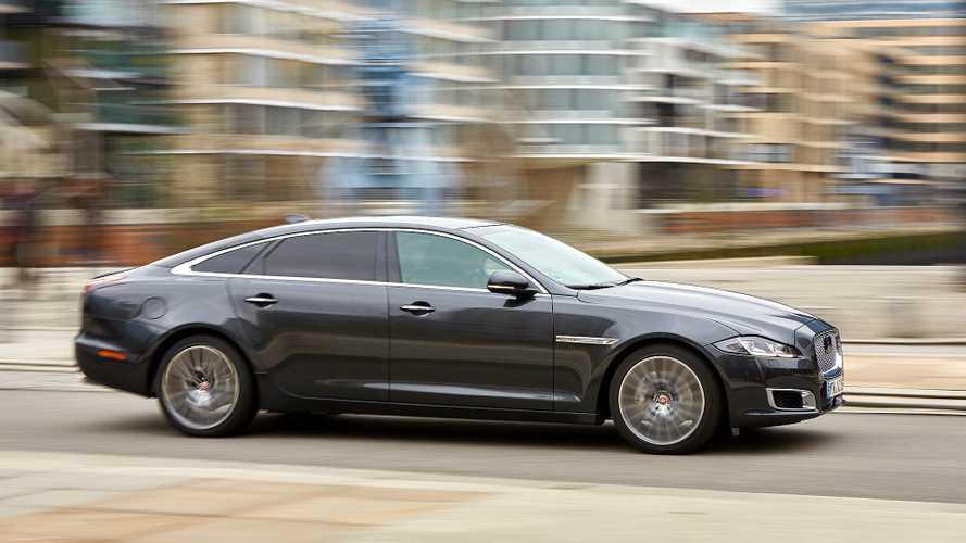 La prochaine Jaguar XJ sera aussi proposée avec des moteurs thermiques