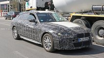 BMW i4 Erlkönigbilder