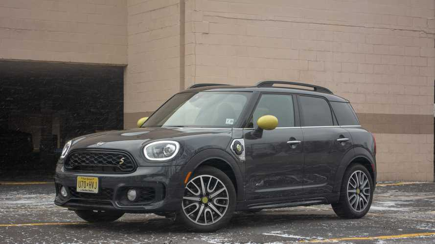 2019 Mini Countryman Cooper SE All4: Pros and Cons