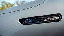 Mercedes-Benz EQC Edition 1886