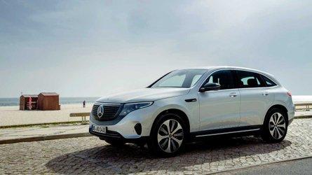 Mercedes GLB'nin önümüzdeki yaz tanıtılacağı açıklandı