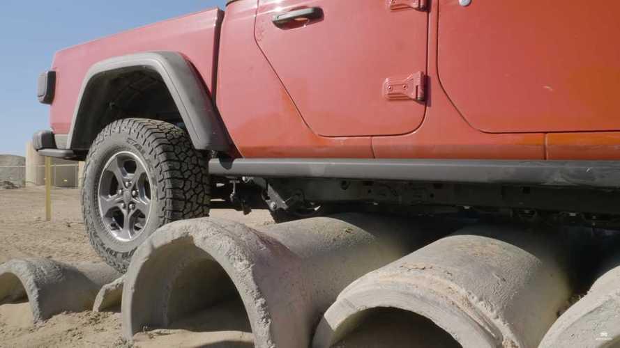 Jeep Gladiator Versus Wrangler