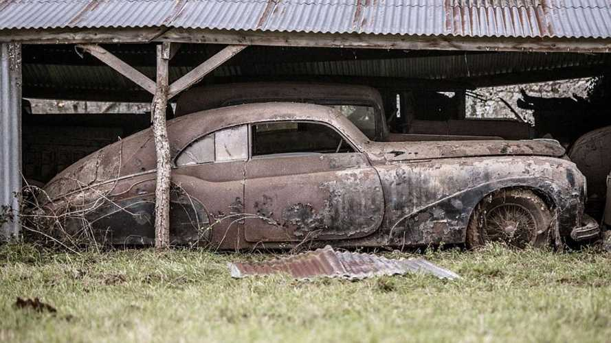 How To Rust Proof Your Classic Car