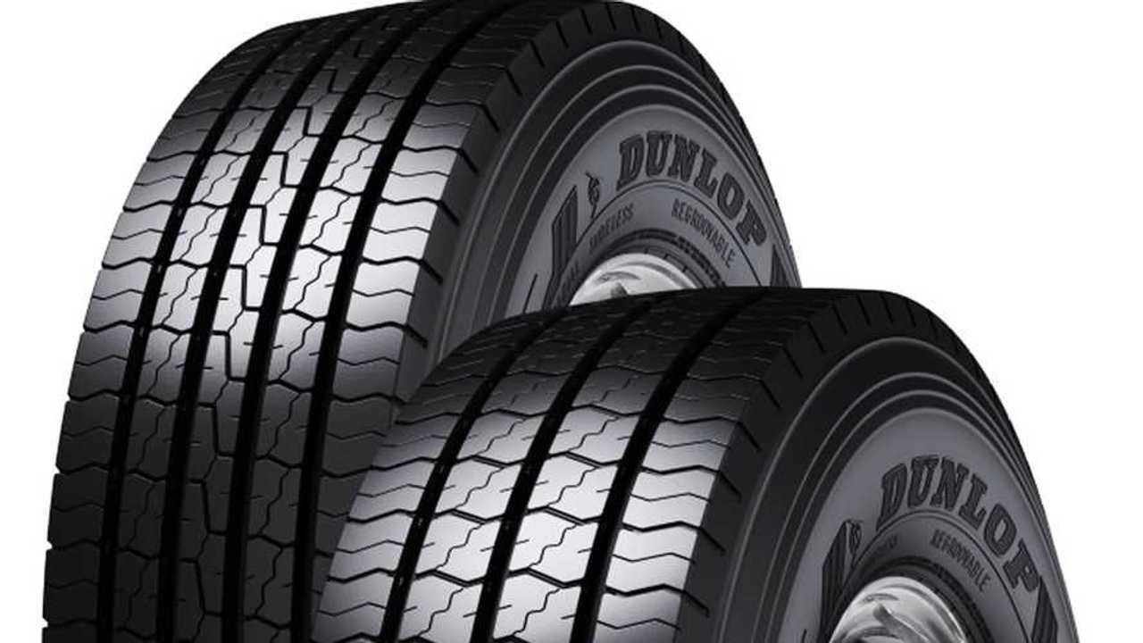 Dunlop SP346 e SP446