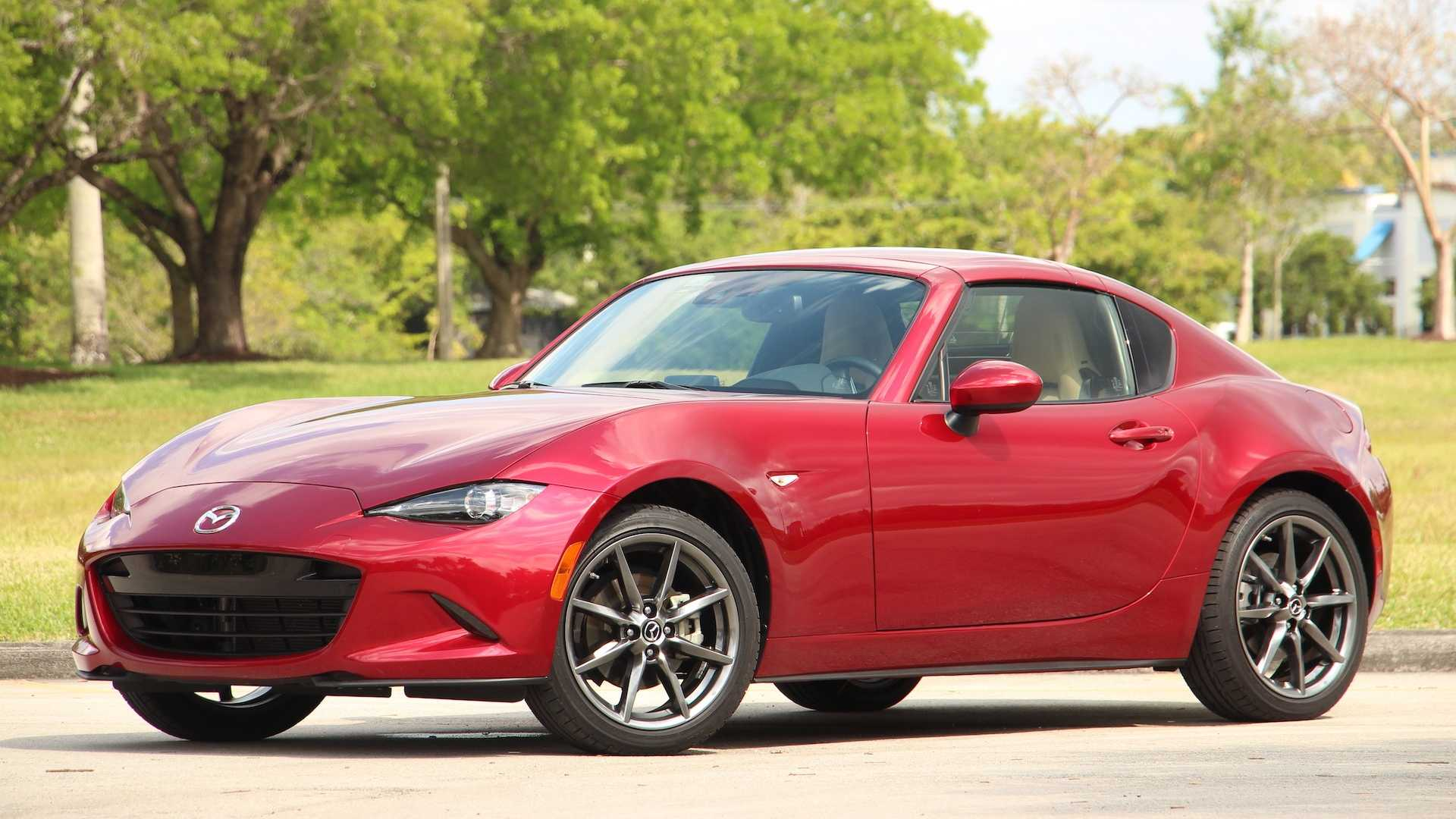 2020 Mazda Mx 5 Miata Reportedly Sees Price Increase Of Up To 1 090
